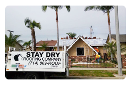 Stay Dry Roofing Orange County Roofing Roofs